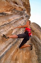 ROCK CLIMBING COURSES GREECE